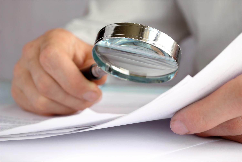 В ДК стоит обратить внимание на печать и подпись Оператора ТО