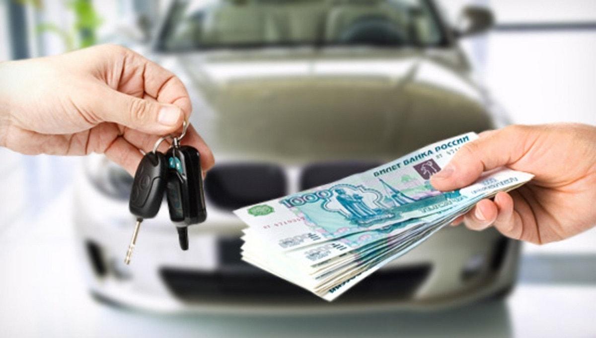 После продажи старый владелец может оставить за собой регистрационный номер авто